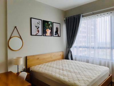 Bán căn hộ Masteri An Phú 2PN, diện tích 68m2, đầy đủ nội thất, view nội khu