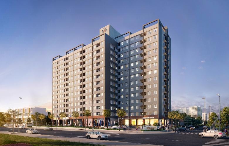 Citrine Apartment