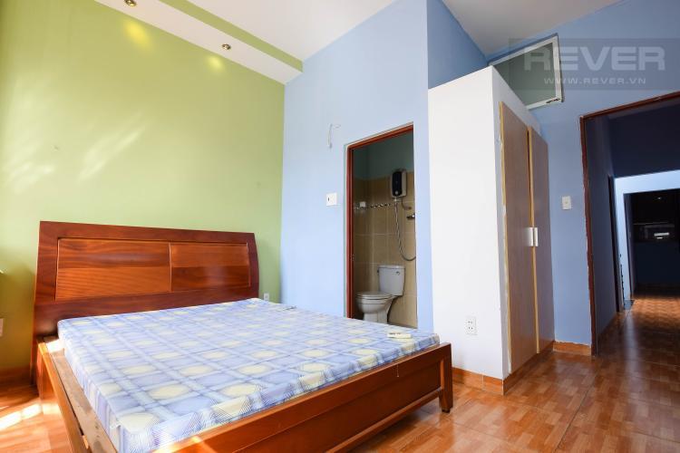 Phòng Ngủ 5 Nhà phố đường Song Hành, Khu đô thị An Phú - An Khánh, Quận 2.