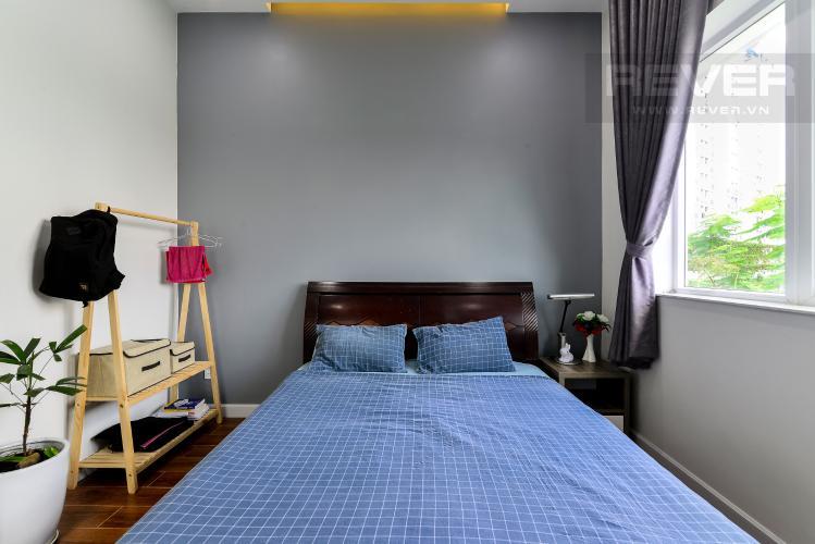 Phòng Ngủ Tầng 2 Cho thuê nhà phố 3 tầng, 4PN, đường Liên Phường, Q.9, đầy đủ nội thất, diện tích đất 90m2