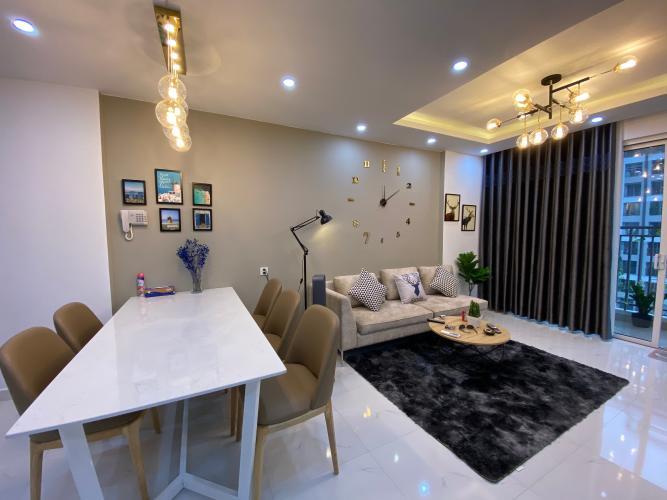 Phòng khách căn hộ sunrise Riverside Bán căn hộ Sunrise Riverside 2 phòng ngủ diện tích 83m2