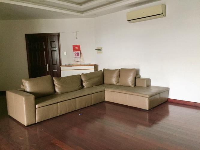 Căn hộ chung cư An Thịnh nội thất cơ bản, thiết kế kỹ lưỡng.