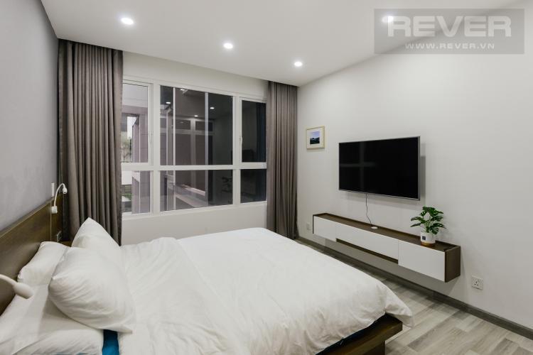 Phòng Ngủ 2 Bán căn hộ Vista Verde 2PN, tháp Orchid, diện tích 134m2, đầy đủ nội thất, có tầng lửng