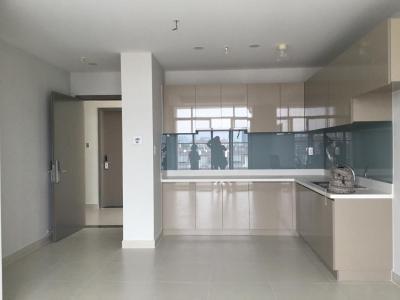 Bán căn hộ Jamona Heights 2PN, diện tích 76m2, nội thất cơ bản, hướng Nam, view cầu Phú Mỹ