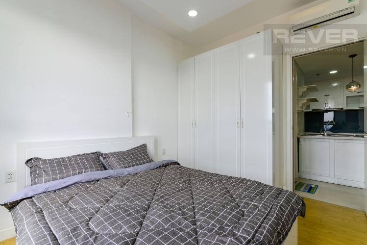 Phòng Ngủ 1 Bán căn hộ Masteri Thảo Điền 3PN, tháp T4, diện tích 93m2, đầy đủ nội thất