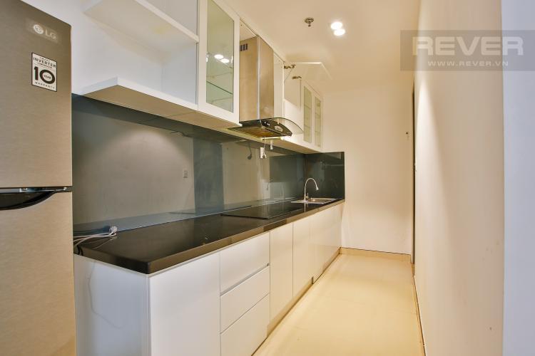 Bếp Bán căn hộ Masteri Thảo Điền tầng cao, 2PN, đầy đủ nội thất