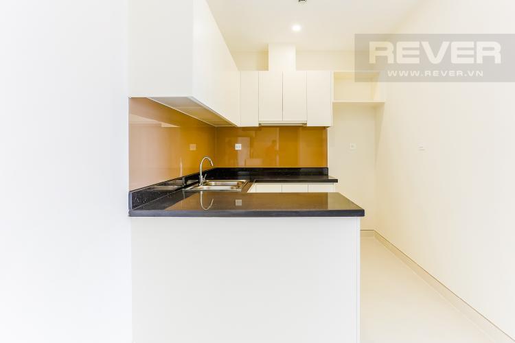Phòng Bếp Căn hộ Diamond Lotus 2 phòng ngủ tầng trung tháp B đầy đủ tiện nghi