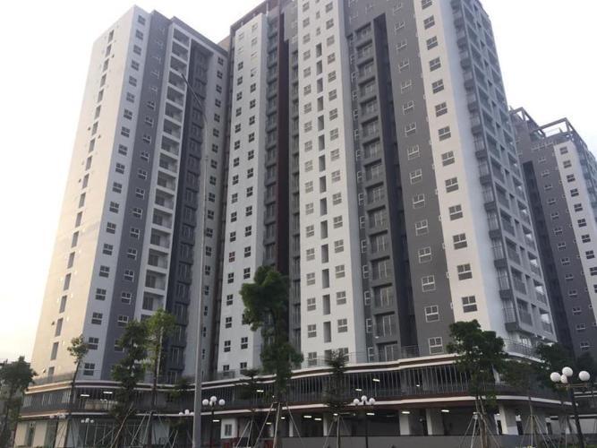 Căn hộ Conic Riverside , Quận 8 Căn hộ Conic Riverside tầng 20 ban công Đông Nam, view thoáng mát.