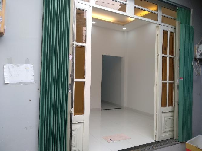 Bán nhà 1 phòng ngủ hẻm Lê Văn Lương, phường Tân Hưng, Quận 7. Diện tích đất 35.84m2