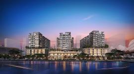 """SonKim Land và Samsung Electronics ký hợp tác chiến lược, """"biến"""" dự án The Metropole thành nhà thông minh"""