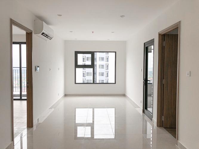 Phòng ngủ Vinhomes Grand Park Quận 9 Căn hộ Vinhomes Grand Park tầng 24, view mát mẻ, 2 phòng ngủ.