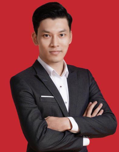 Đặng Văn Huy Sales Executive