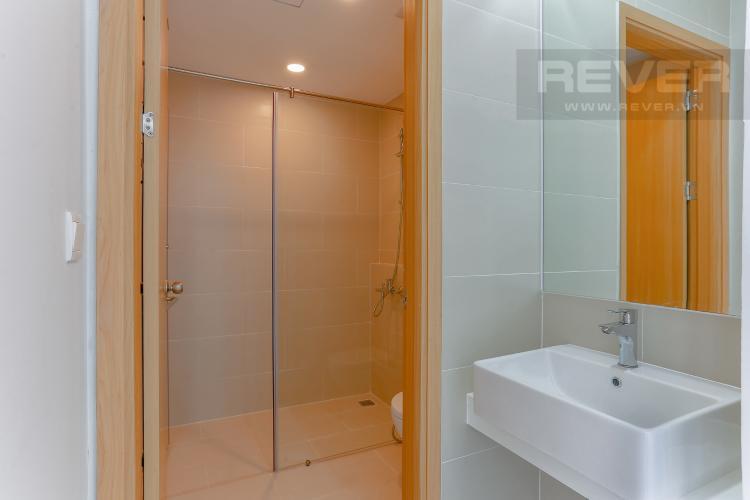 Phòng Tắm Căn hộ An Gia Riverside 2 phòng ngủ tầng cao block B view sông