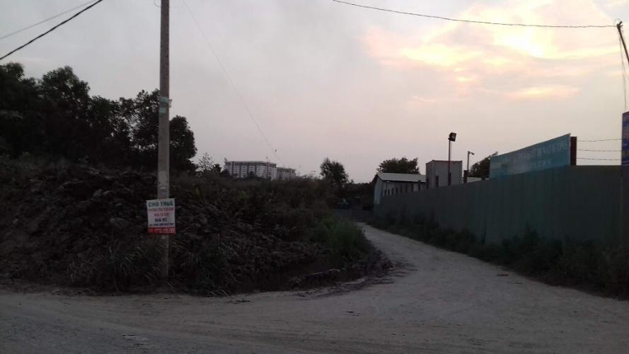 Cho thuê đất trống đường Bưng Ông Thoàn, Quận 9, cách chung cư River Park Q9 khoảng 500m