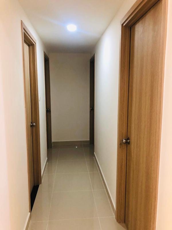 0491221cb9e65fb806f7 Bán căn hộ The Sun Avenue 3 phòng ngủ, block 4, diện tích 89m2, đầy đủ nội thất