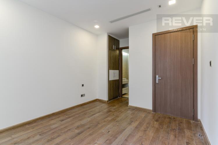 Phòng Ngủ 1 Căn hộ Vinhomes Central Park 3 phòng ngủ tầng thấp P3 view nội khu