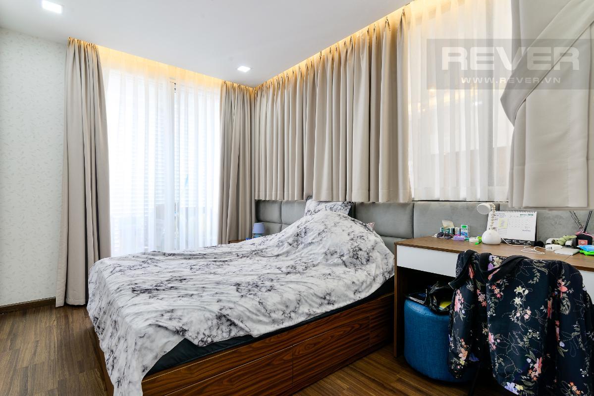 _DSC4749 Bán căn hộ The Botanica 3PN, tầng thấp, diện tích 99m2, đầy đủ nội thất, căn góc view thoáng