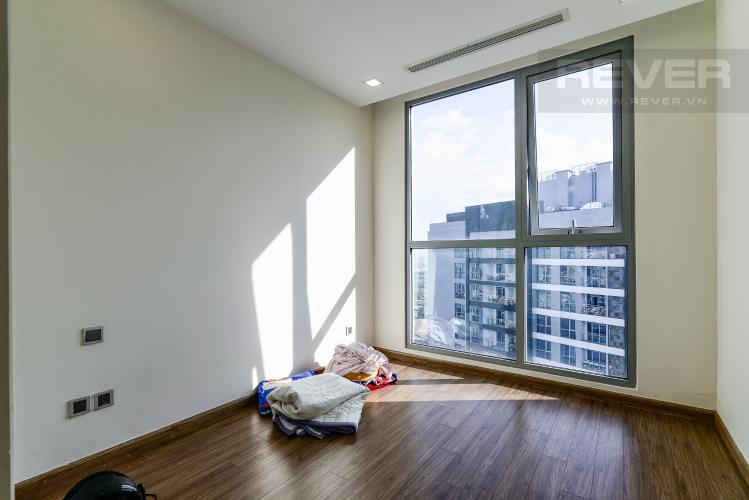 Phòng Ngủ 3 Căn hộ Vinhomes Central Park tầng cao 3PN view sông