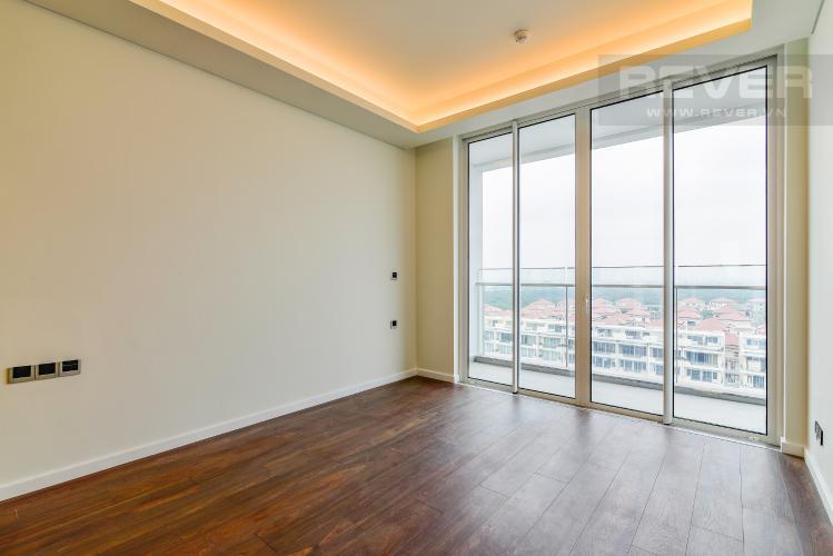 Phòng Ngủ 1 Căn hộ Sarimi Sala Đại Quang Minh 2 phòng ngủ tầng thấp tháp B