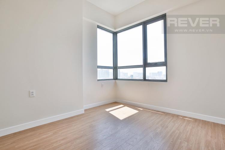 Phòng Ngủ 2 Căn góc Masteri Thảo Điền 3 phòng ngủ tầng thấp T5
