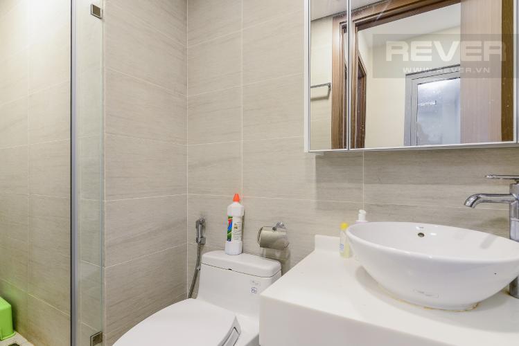 Phòng Tắm Căn hộ Vinhomes Central Park 2 phòng ngủ tầng cao Park 6