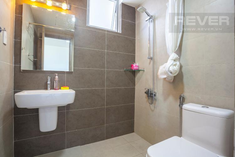 Phòng Tắm Căn hộ Lexington Residence 2 phòng ngủ tầng trung LD view thông thoáng