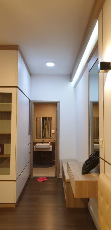 15db2fc76e688936d079 Cho thuê căn hộ The Sun Avenue 2PN, tầng cao, diện tích 75m2, đầy đủ nội thất, view thoáng
