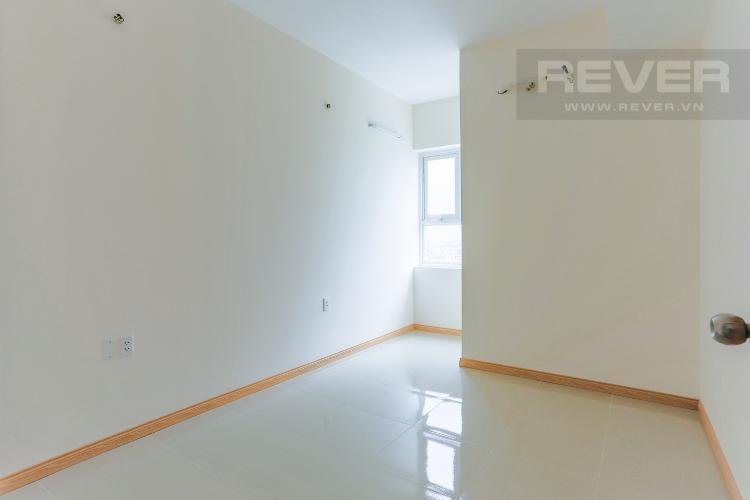 Phòng Ngủ 2 Căn hộ Jamona City nằm ở tầng cao, tháp M1, 71m2, 2 phòng ngủ, view sông.