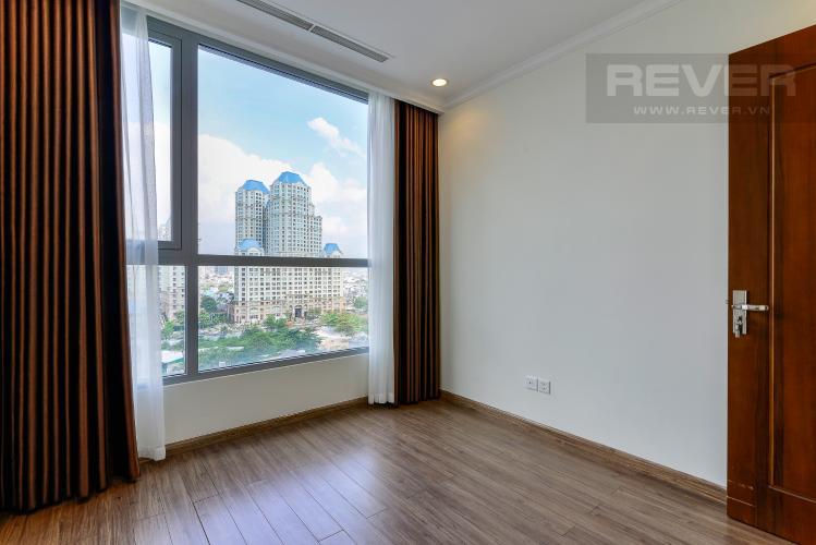 Phòng Ngủ 2 Bán căn hộ Vinhomes Central Park 3PN tầng trung tháp C3, diện tích lớn 121m2, không gian yên tĩnh