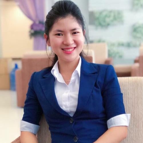 Phan Thị Thanh Linh Sales Executive