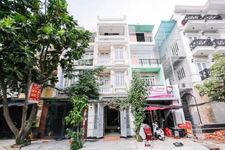 Nhà phố 6 phòng ngủ đường Lương Định Của Quận 2 diện tích 100m2