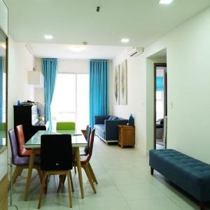 Cho thuê căn hộ Lexington Residence 2PN, tầng thấp, diện tích 82m2, đầy đủ nội thất