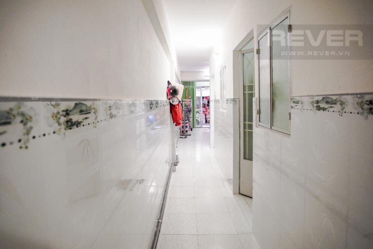 Lobby Căn hộ 14 Lô P chung cư Ngô Gia Tự, 2PN, đầy đủ nội thất