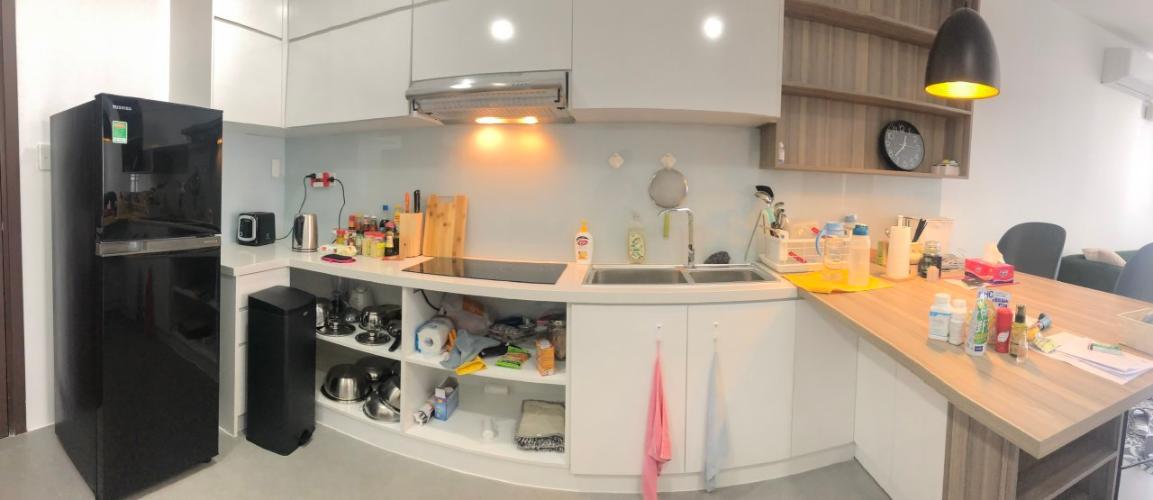 Bán căn hộ Sunrise Riverside thuộc tầng thấp, 2 phòng ngủ, diện tích 70m2, đầy đủ nội thất