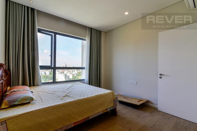 Phòng Ngủ 1 Bán căn hộ Diamond Island - Đảo Kim Cương 2PN, tháp Canary, đầy đủ nội thất, view sông thoáng mát