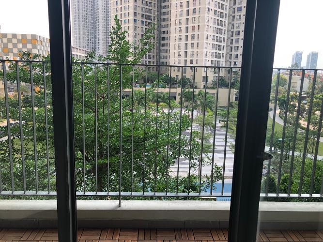 căn hộ Masteri Thảo Điền quận 2 Căn hộ Masteri Thảo Điền view nội khu yên tĩnh, 2 phòng ngủ.