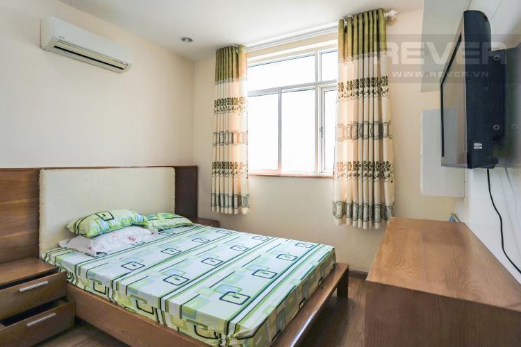 Phòng Ngủ 2 Bán penthouse New Sài Gòn 4PN, đầy đủ nội thất, view đẹp