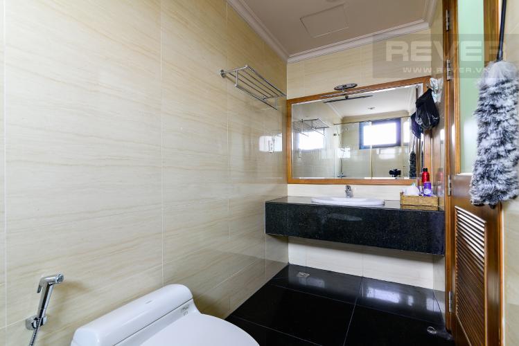 Phòng Tắm 2 Bán biệt thự Thạnh Xuân Quận 12, diện tích lớn, đầy đủ nội thất