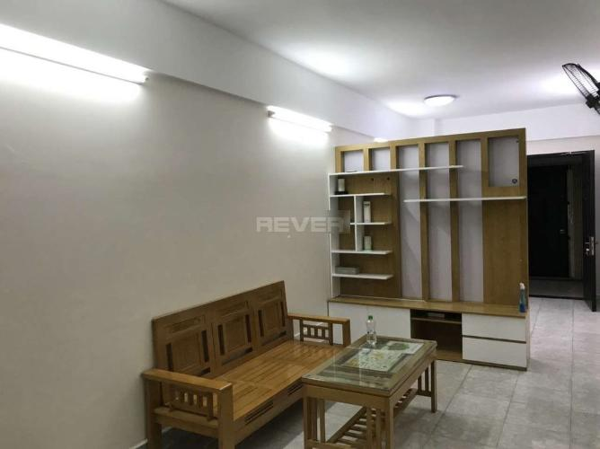 Căn hộ tầng 08 chung cư Khang Gia nội thất đầy đủ
