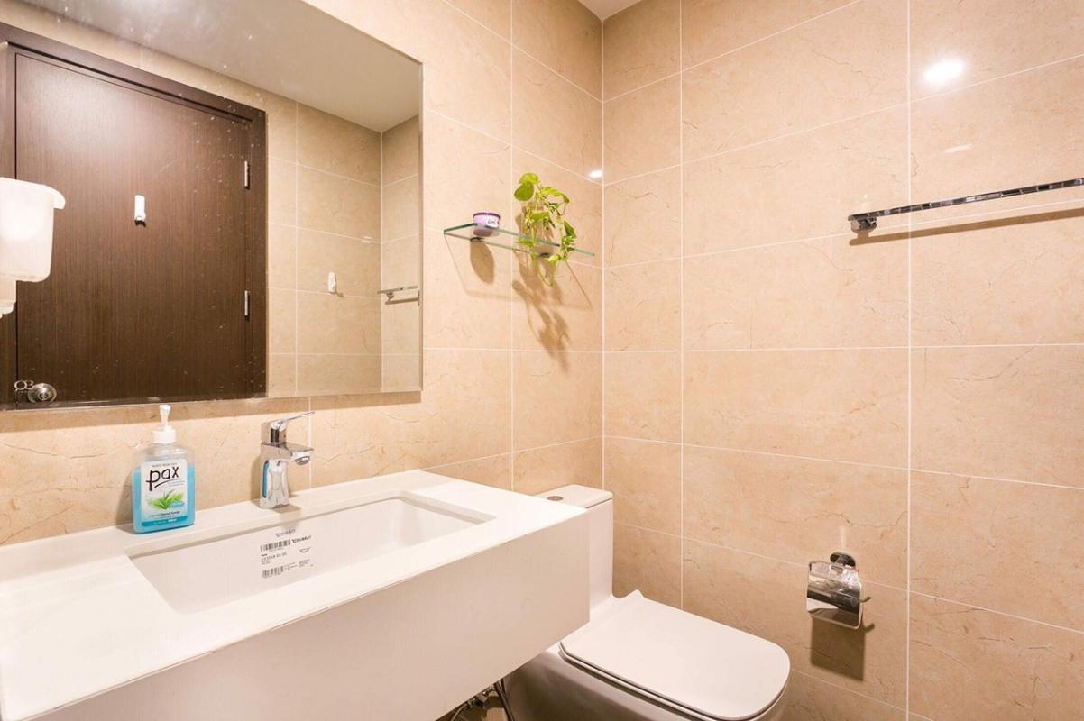 4e91b8fb4a90accef581 Cho thuê căn hộ The Tresor 2 phòng ngủ, tháp TS1, đầy đủ nội thất, view sông Sài Gòn