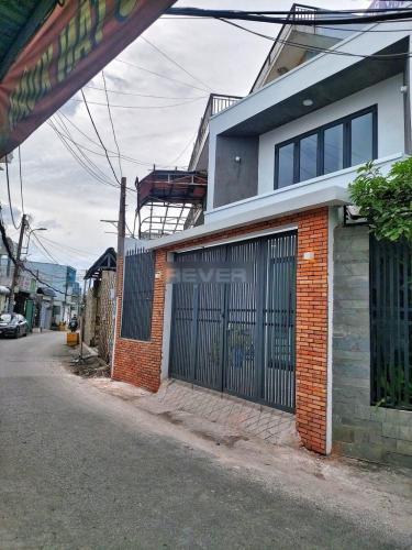 Mặt tiền nhà phố đường số 14, Thủ Đức Nhà phố diện tích 50m2 hướng Nam, thuận tiện kinh doanh.