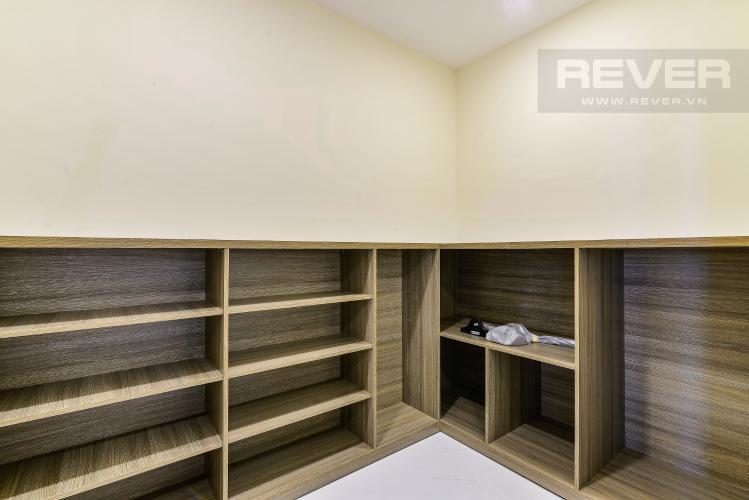Phòng Kho Căn hộ Vinhomes Central Park 3 phòng ngủ tầng cao P7 view sông