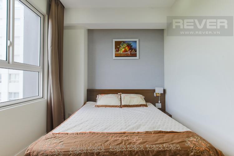 Phòng Ngủ 1 Cho thuê căn hộ Lexington Residence 2PN, tháp LB, đầy đủ nội thất, view Quận 2 xanh mát