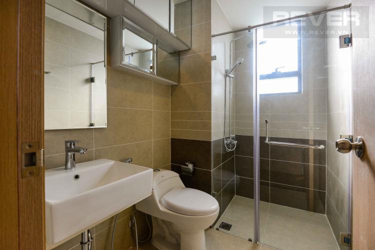 Toilet Cho thuê căn hộ The Sun Avenue 3 phòng ngủ, diện tích 89m2, đầy đủ nội thất cao cấp