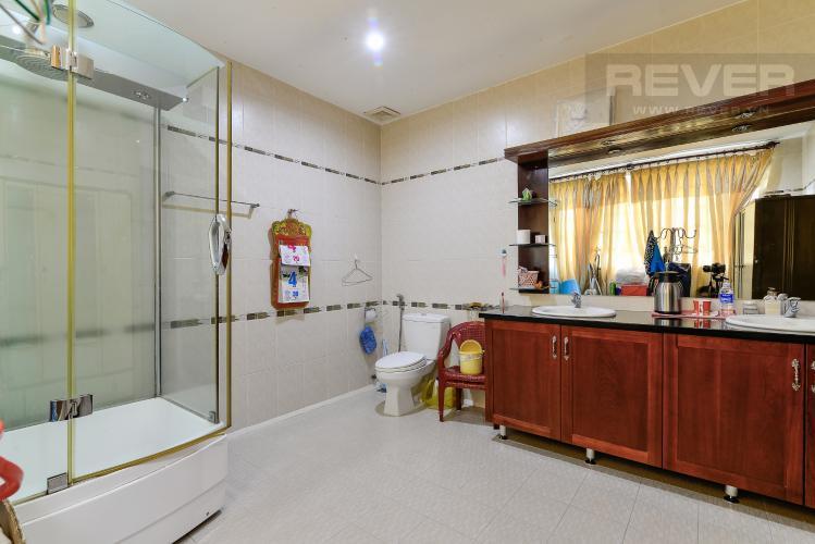Phòng Tắm 3 Bán nhà phố 5 phòng ngủ tại Thảo Điền Quận 2, diện tích 173 m2, đầy đủ nội thất