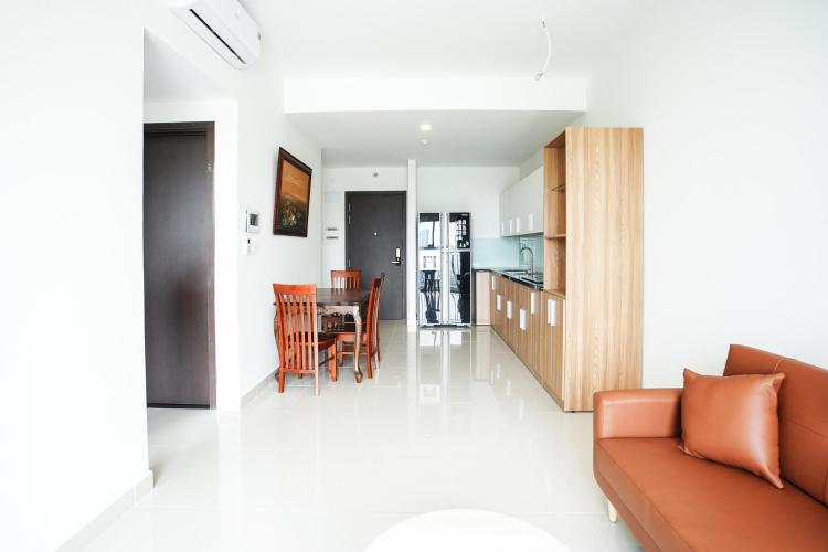 Cho thuê căn hộ Sunrise Riverside 2PN, tầng thấp, đầy đủ nội thất, view sông thoáng mát