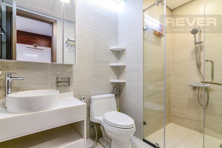 Phòng Tắm 1 Căn hộ Vinhomes Central Park 4 phòng ngủ tầng thấp P2 view sông