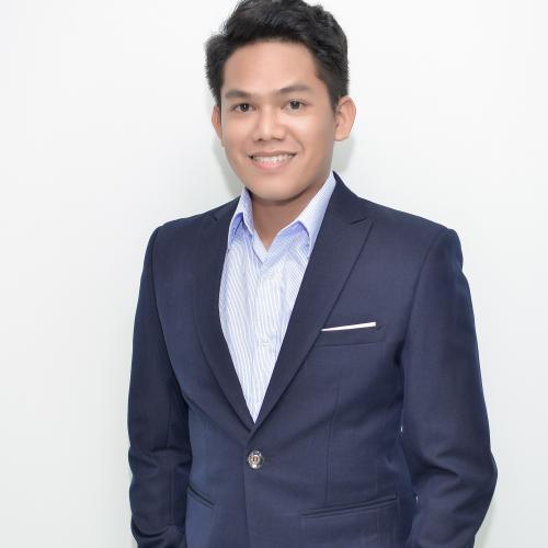 Trần Thanh Trí Sales Executive