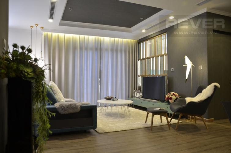 vcp-12.jpg Bán căn hộ Vinhomes Central Park tầng cao, 3PN, đầy đủ nội thất