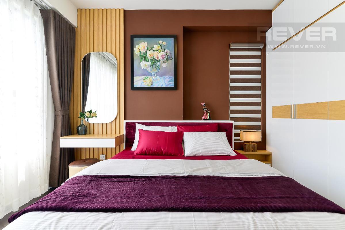 672d3f2d9555730b2a44 Bán hoặc cho thuê căn hộ The Sun Avenue 3PN, tầng thấp, block 3, đầy đủ nội thất, hướng Tây Nam